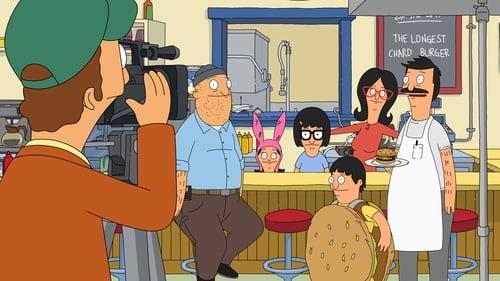 Bob's Burgers - Season 4 - Episode 11: 19