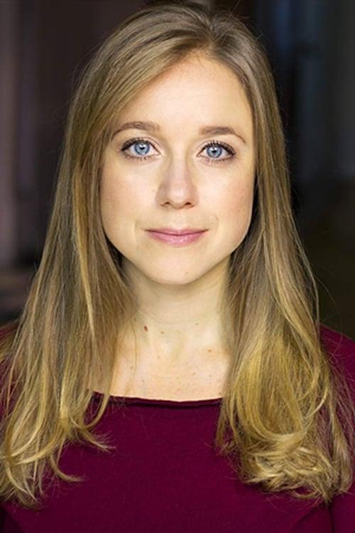 Caroline Buzanko