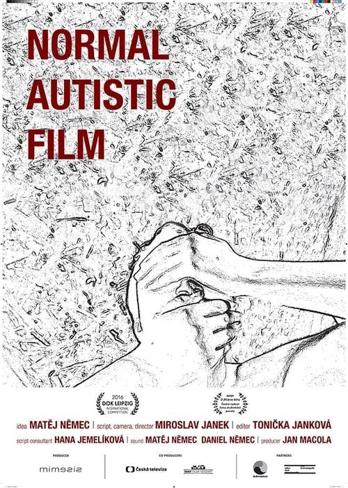 Normální autisticky film ( Normální autistický film )