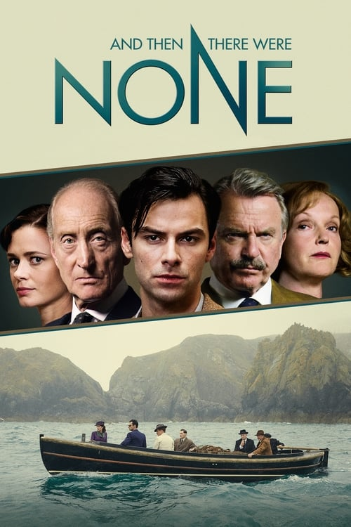 And Then There Were None-Azwaad Movie Database