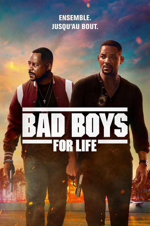 [720p] Bad Boys for Life (2020) streaming film vf