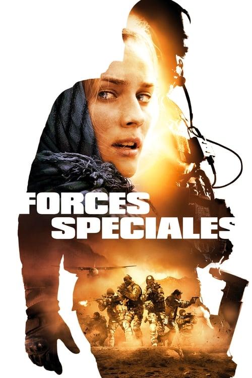 Regarder Forces spéciales Gratuitement