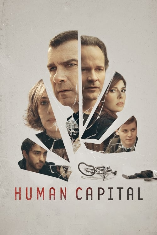 Watch Human Capital (2020) Full Movie