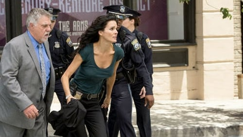 Rizzoli & Isles - Season 6 - Episode 12: 5:26