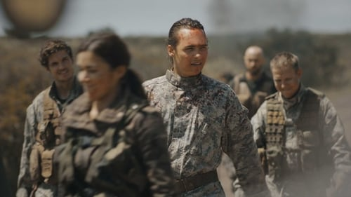 Fear the Walking Dead - Season 3 - Episode 9: Minotaur