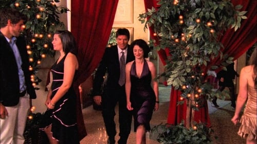 One Tree Hill - Season 4 - Episode 8: Nothing Left to Say But Goodbye