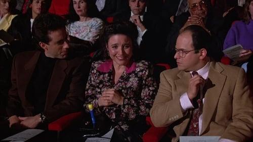 Seinfeld 1991 1080p Extended: Season 3 – Episode The Pez Dispenser