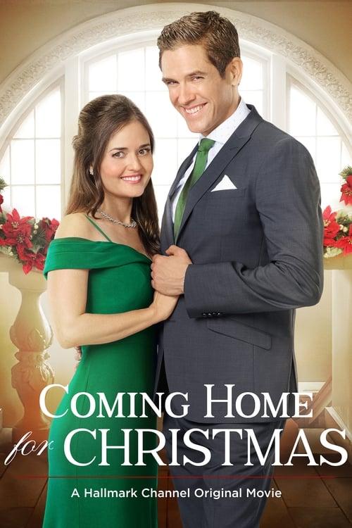 Mira La Película Volver a casa por Navidad En Línea