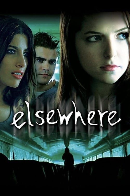 Elsewhere (2009) Poster