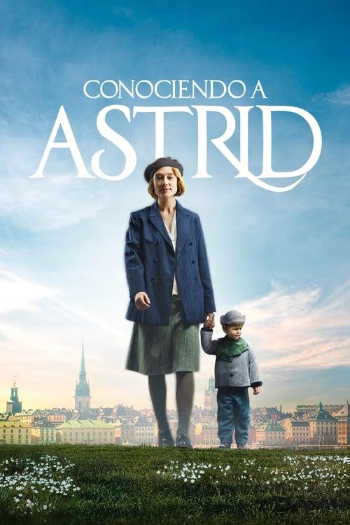 Mira La Película Conociendo a Astrid Doblada Por Completo