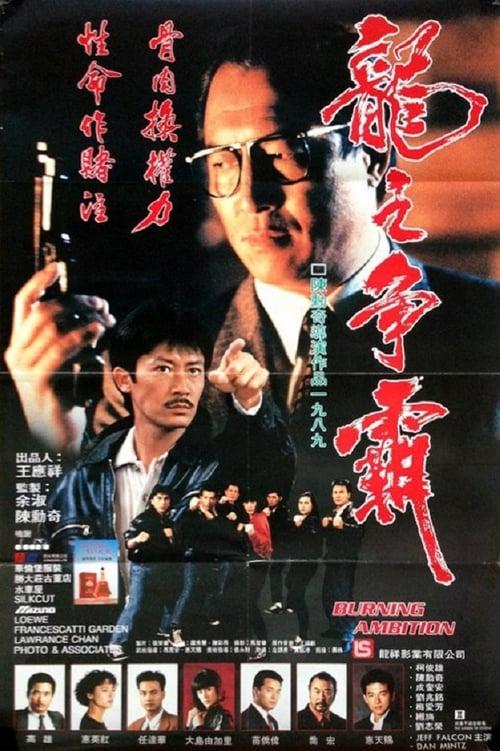 فيلم 龍之爭霸 في نوعية جيدة