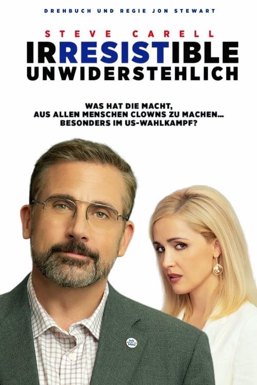Irresistible - Unwiderstehlich - Komödie / 2020 / ab 6 Jahre