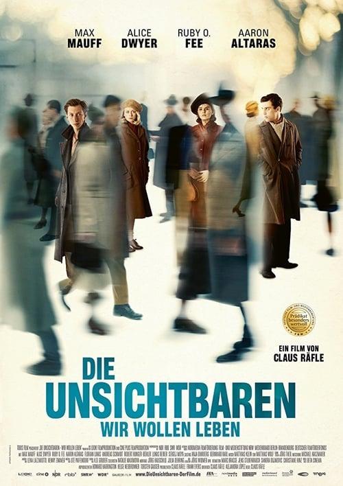 Download Die Unsichtbaren deutsch Voller Film