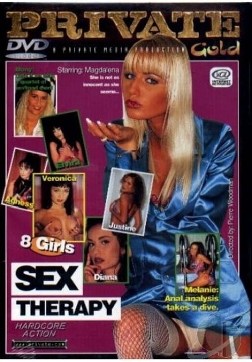 Private Gold 36: Sex Therapy Streaming VF