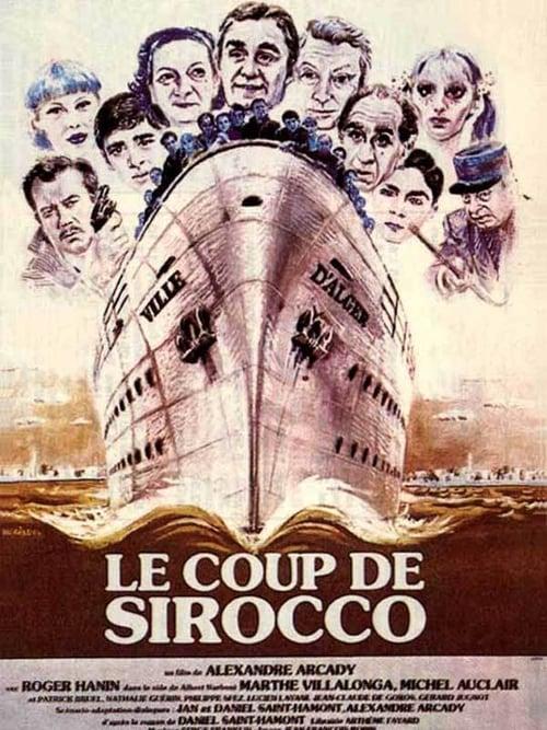 Le Coup de Sirocco Online