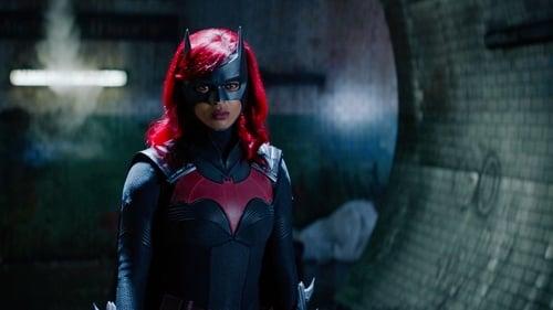 Assistir Batwoman S02E01 – 2×01 – Dublado