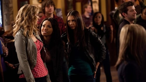 The Vampire Diaries - Season 2 - Episode 16: The House Guest