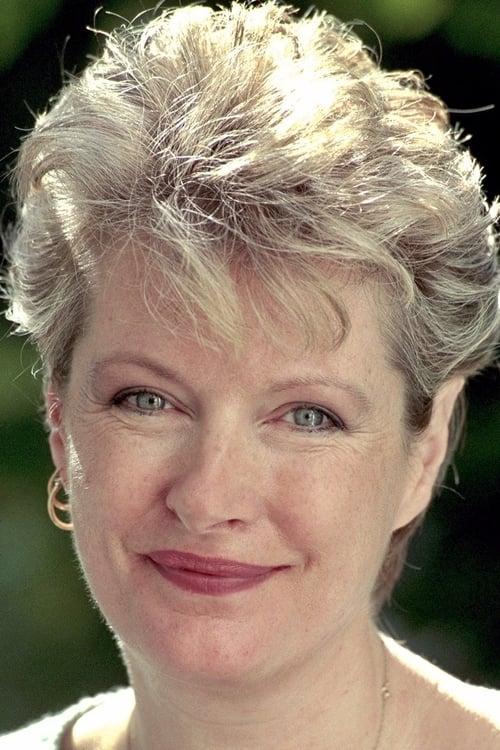 Susan Wooldridge