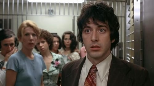 Dog Day Afternoon - Anything can happen during the dog days of summer. On August 22nd, 1972, everything did. - Azwaad Movie Database