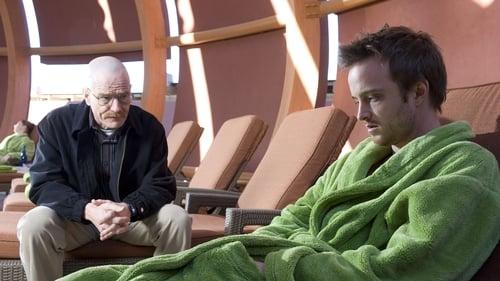 Breaking Bad - Season 2 - Episode 13: ABQ