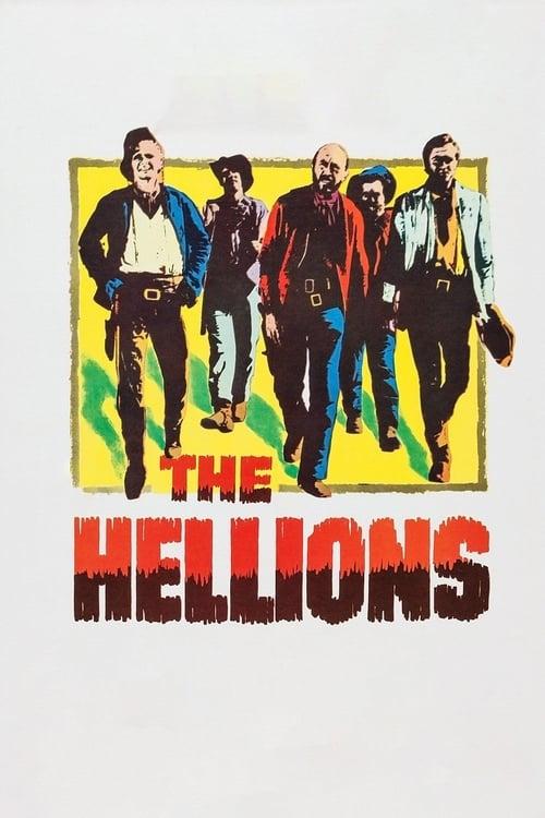 Mira La Película The Hellions Con Subtítulos