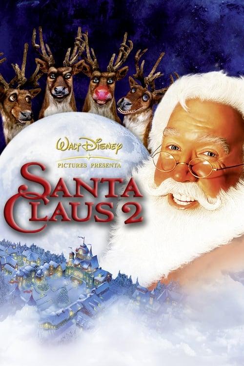 The Santa Clause 2 Peliculas gratis