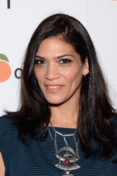 A picture of Laura Gómez