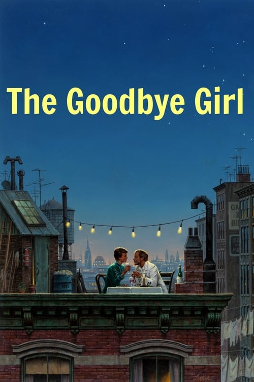 Download The Goodbye Girl (1977) Full Movie