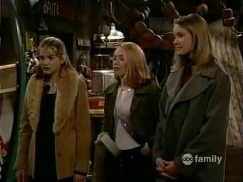 Boy Meets World 1997 Netflix: Season 5 – Episode First Girlfriends Club