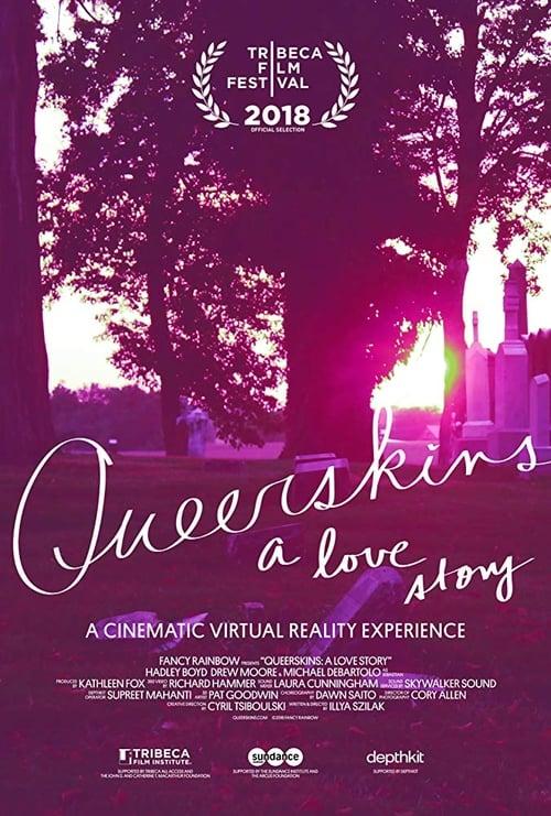 Assistir Filme Queerskins: A Love Story Em Português