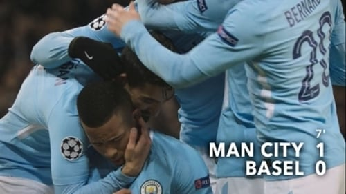Poster della serie All or Nothing: Manchester City