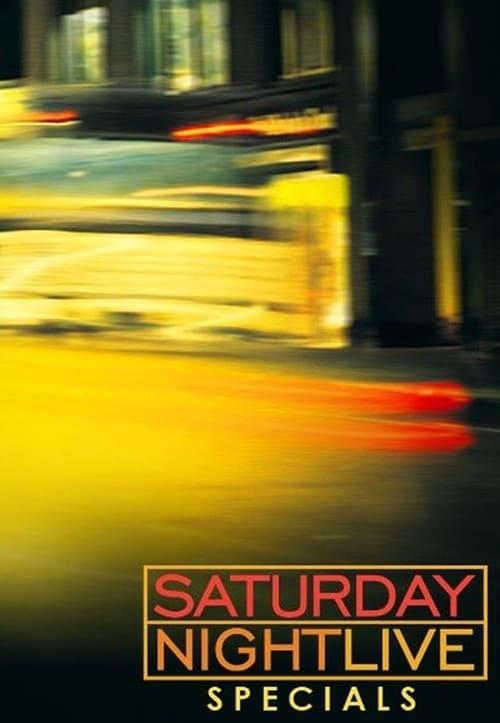 Saturday Night Live: Specials