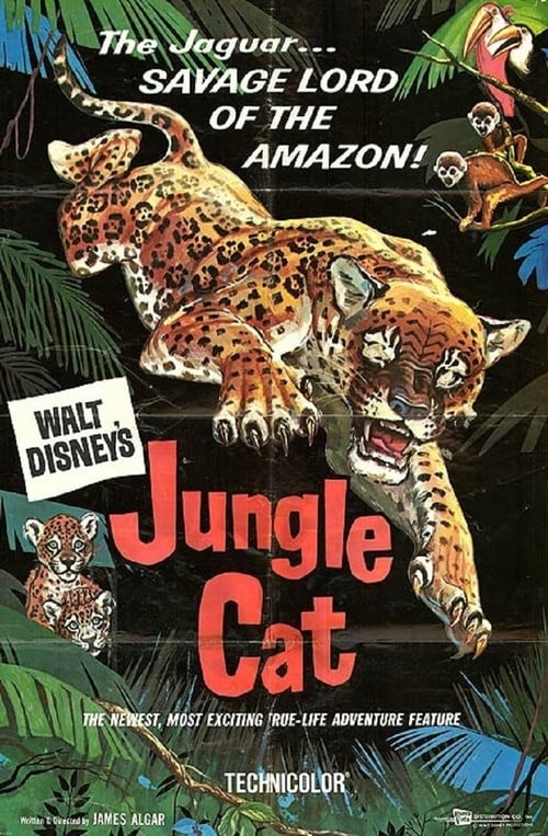 Jungle Cat (1959)