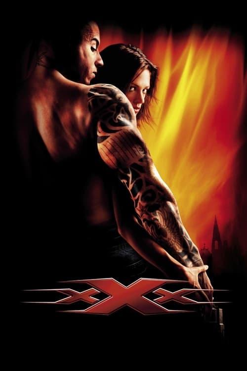 xXx film en streaming