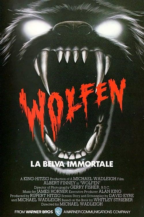 Wolfen - La belva immortale (1981)