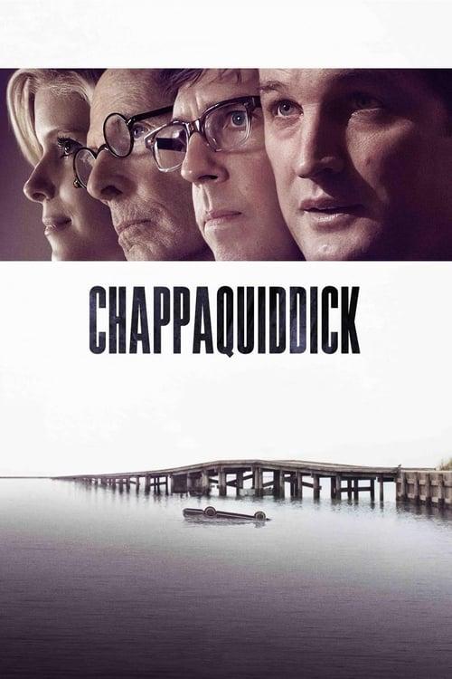 Chappaquiddick playing at Roadhouse Cinemas