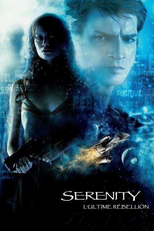 [720p] Serenity: L'Ultime Rébellion (2005) streaming film en français