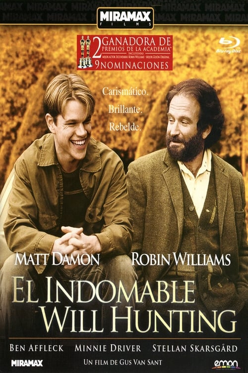Good Will Hunting Peliculas gratis