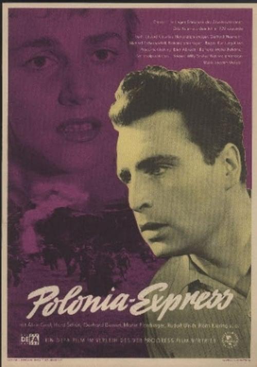 Película Polonia-Express Con Subtítulos En Línea