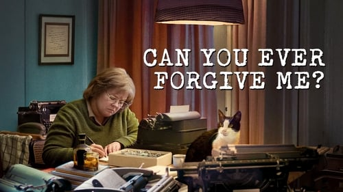 Can You Ever Forgive Me? - Her greatest work will be her biggest crime. - Azwaad Movie Database