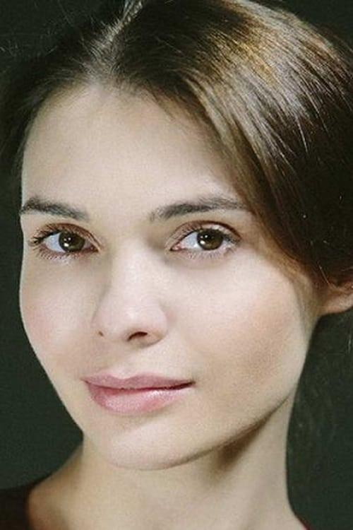 Mariya Troitskaya