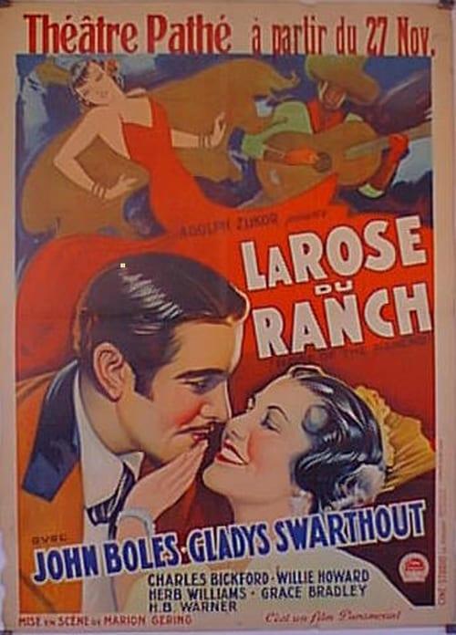 Lataa Elokuva Rose of the Rancho Suomeksi