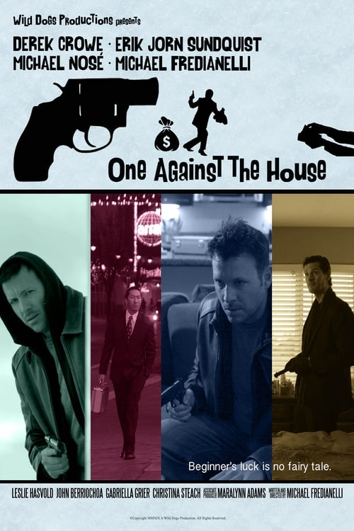 Filme One Against the House Com Legendas Em Português