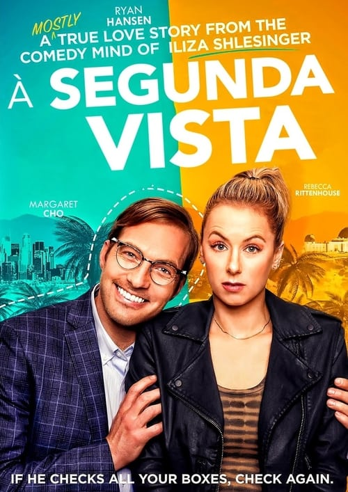 Assistir À Segunda Vista - HD 720p Dublado Online Grátis HD