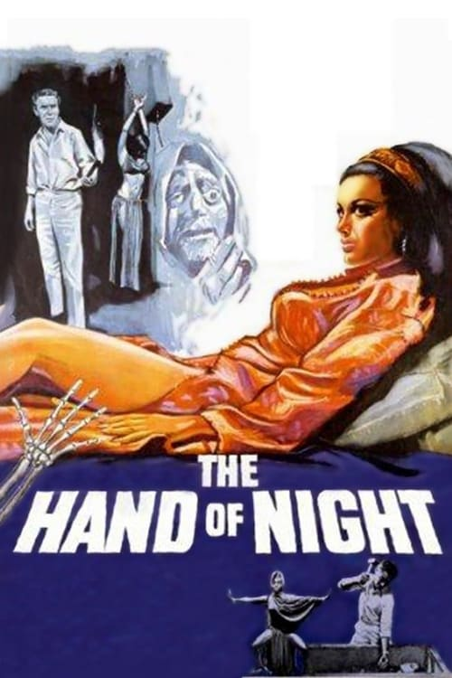 Lataa The Hand of Night Koko Kopio