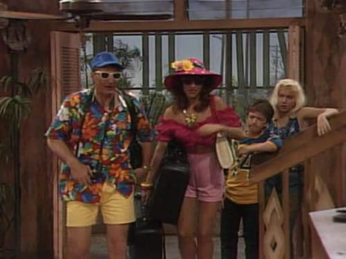 Married... with Children - Season 2 - Poppy's By the Tree: Part 1