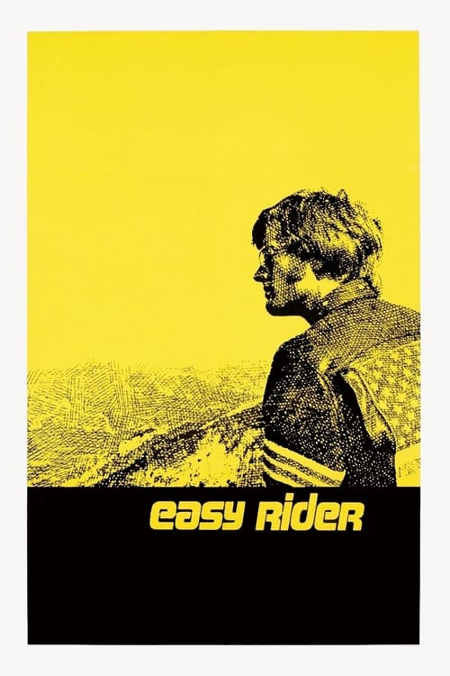 Streaming Easy Rider (1969) Movie Free Online