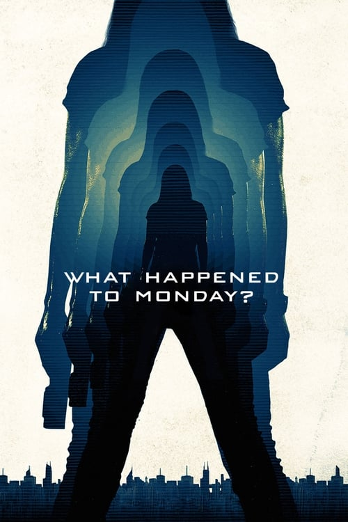 Ver What Happened to Monday? Online