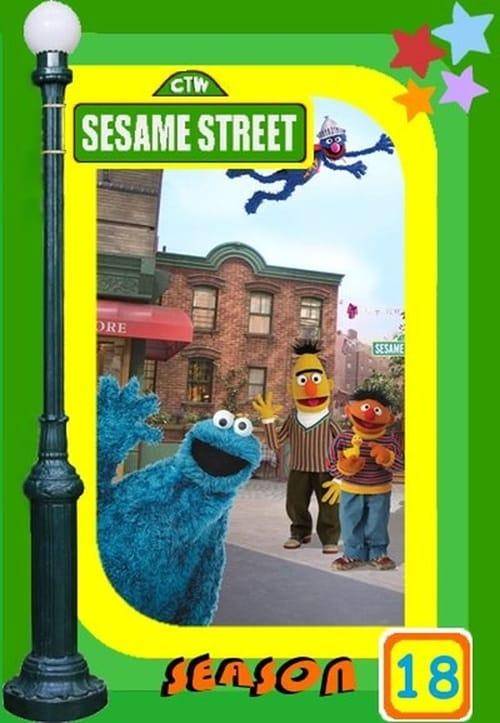 Sesame Street: Season 18