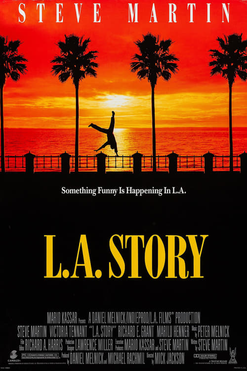 Download L.A. Story (1991) Full Movie